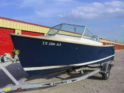 2003 Holby Pilot 19 $24,900